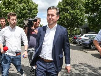 De blitzcarrière van Vincent Mannaert: van vreemde eend in de bijt in jeugd van Anderlecht tot euromiljonair