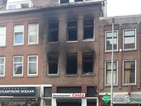 Fatale brand Hilledijk: slachtoffer voelde zich onveilig na ruzies