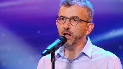 'Belgium's Got Talent' Goes Classic vanavond