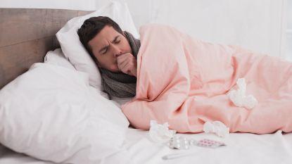 """Dat griep erger aanvoelt voor mannen blijkt toch een fabeltje: """"Pure aanstelleritis!"""""""