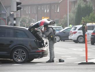 Politie kan moordverdachte kruisboogdrama niet verhoren: Kenzo K. ligt buiten kennis op ic
