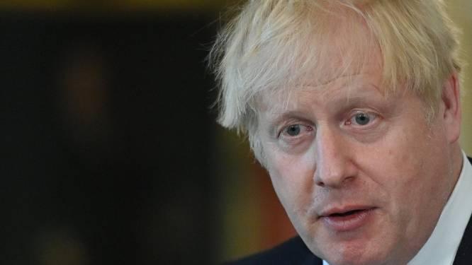 """Boris Johnson appelle le G7 à """"vacciner le monde"""" d'ici la fin 2022"""