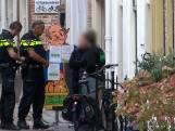 Drie verdachten aangehouden na overval Middelburg