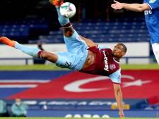Kan Haller als miskoop van West Ham voltreffer worden bij Ajax? 'Hij is een moordenaar in de zestien'