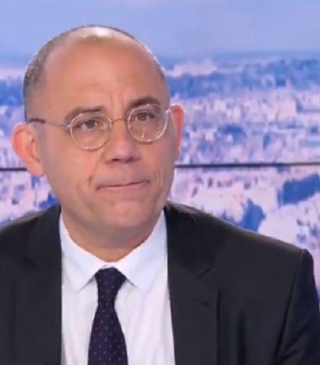 Le témoignage d'un député français, victime d'un viol à l'âge de 11 ans
