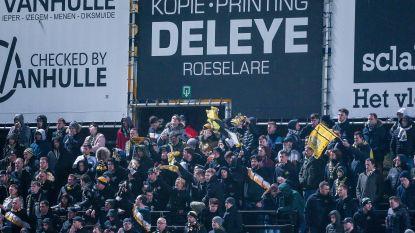 """Collectief Wit-Zwart-Geel duidt Dirk Bossers aan als voorzitter: """"Werk maken van supportersparticipatie"""""""