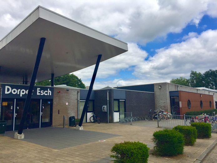 Sportcentrum Dorper Esch Denekamp