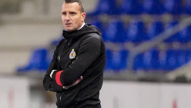 """Hayen trekt met Waasland-Beveren naar Luik: """"Afwachten of Leye ideeën Preud'homme voortzet"""""""