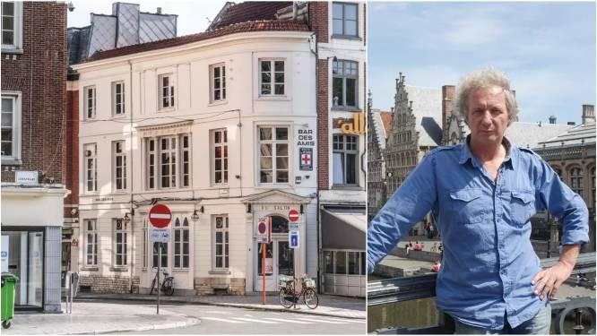 Wie redt kleinste café op Grote Markt in Kortrijk? Bar des Amis zoekt (lokale) overnemer