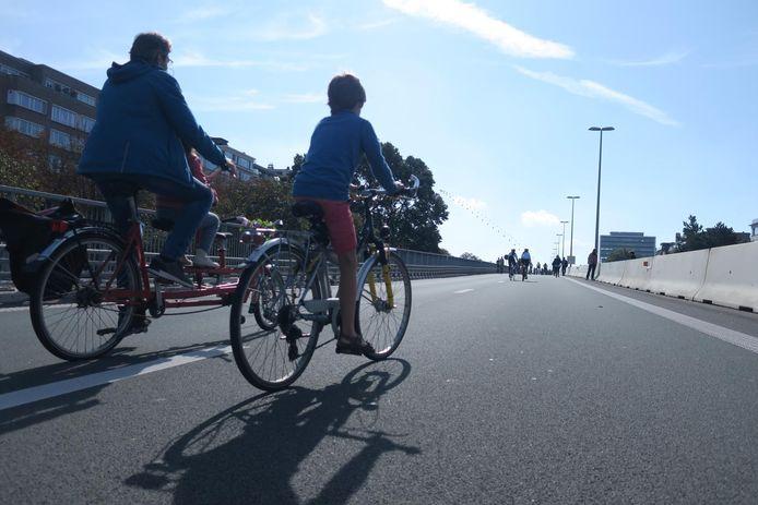 Tijdens De week van de Mobiliteit organiseert stad Aarschot allerhande activiteiten.
