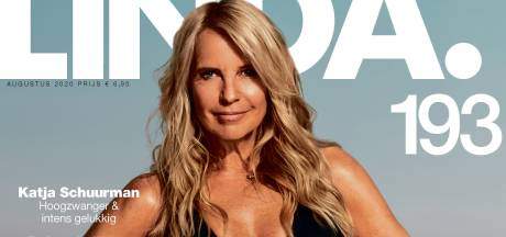 Linda de Mol na commentaar op bikinicover: Ik ben niet slanker geshopt