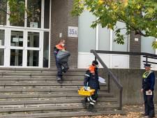Hof van beroep ontvangt verdachte poederbrief