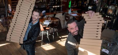 Tapasrestaurant bezorgt nu schnitzels: 'We hadden een overlevingsplan nodig voor de tweede lockdown'