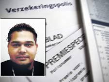 Krankzinnig fraudeplan mondt uit in lugubere moord