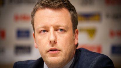 """Voetbalmakelaars richten federatie op 'voor meer ethiek' in het voetbal: """"Indien nodig zullen we er niet voor terugdeinzen om leden te bannen"""""""
