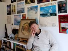 Achterkleinzoon van IJsselschilder komt in actie: 'Hattem verdient ook een Voermanpad'
