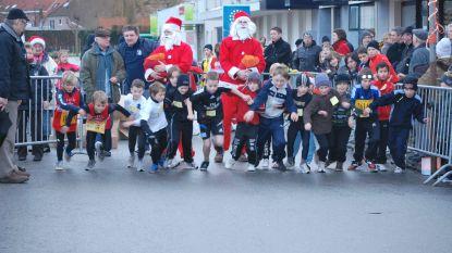 Kerstmannen op de loop en zelf al enkele kerstkilo's kwijtspelen? Dit zijn onze tips voor het laatste weekend van het jaar