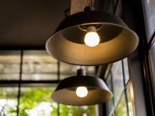 De ledlamp heeft het moderne huis veroverd en ontketent een revolutie in elke kamer