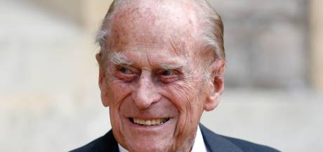 Verenigd Koninkrijk in rouw: 'Prins Philip verdient de affectie van een generatie Britten'