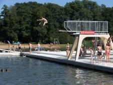 Balen na topjaar Strandbad Winterswijk: 'We willen nog wel open, maar die blauwalg hè'