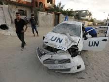 Nieuwe aanvallen Gaza temidden van overleg wapenstilstand