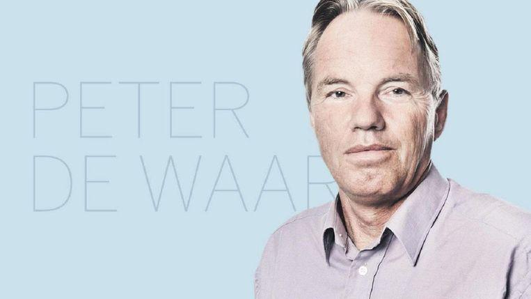 Peter de Waard. Beeld
