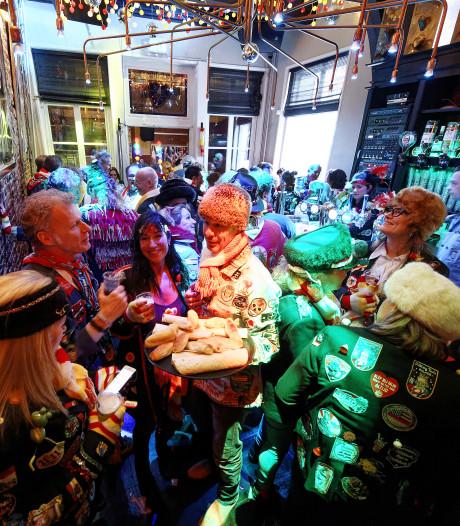 Carnaval vieren op donderdag; waarom de ene Bossche cafébaas meer mag dan de andere
