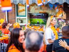 Problemen bij 4K-uitzendingen van EK voetbal: 'Onzeker of dit nog goed komt'