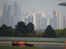 Formule 1: China wil Grand Prix verplaatsen naar tweede deel 2021