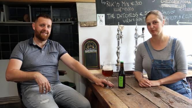 """Thuisbrouwerij Florik in Wechelderzande : """"We blijven bewust klein om alles zelf onder controle te hebben"""""""