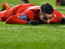 FC Twente zakt naar laatste plaats na winst Roda JC