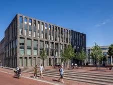 Geen architectuurnacht, wél Heuvelinkprijs; De stembus is geopend