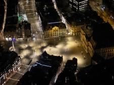 Eerste nacht met avondklok: politie deelt boetes uit, noodbevel op Urk