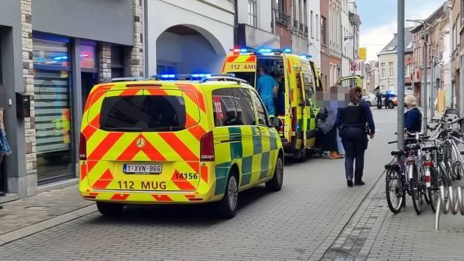 Politie onderzoekt val uit raam van kleuter (3)