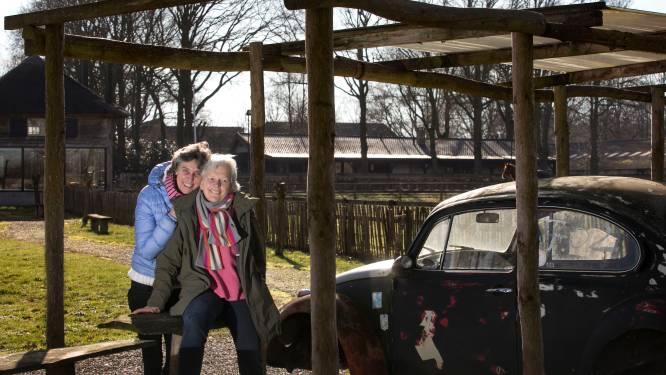 Zorglandgoed Grootenhout in Mariahout gaat uitbreiden: 'Wij proberen hier een thuis te creëren'