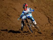 Nancy van de Ven blijft aan leiding in Italiaans kampioenschap