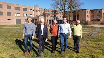 Rusthuis van Ravels wordt drastisch uitgebreid: 24 woningen en 36 kamers extra