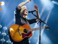 Ilse DeLange teleurgesteld in organisatie songfestival: 'Niet eens gebeld'