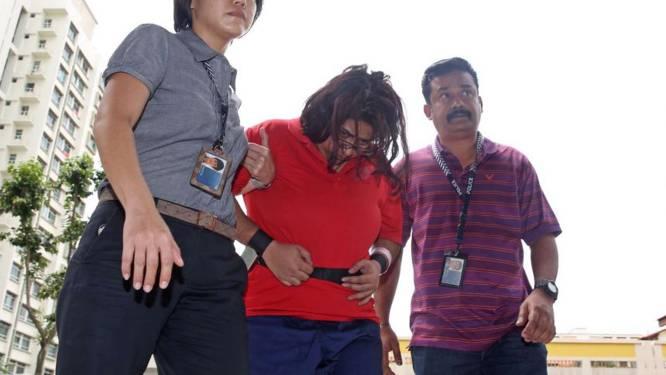 Vrouw uit Singapore krijgt gevangenisstraf van 30 jaar na maandenlange foltering van huismeid