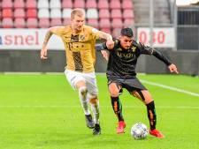 FC Utrecht raakt ongeslagen status kwijt tegen Italiaanse promovendus Venzia