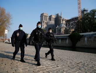 Controversiële veiligheidswet goedgekeurd in Frankrijk
