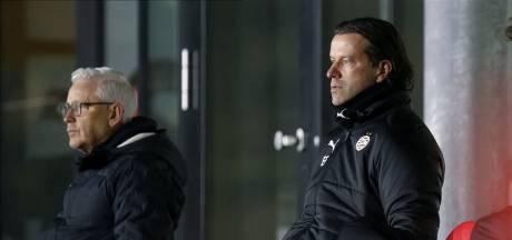 Ernest Faber wil snel opvolger Ruud van Nistelrooy bij PSV onder 18 presenteren