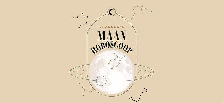 Libelle's grote maanhoroscoop: álles over liefde en relaties