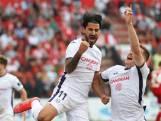 Negenkoppig Standard schiet zichzelf in de voet tegen Anderlecht, dat genoeg heeft aan een goal van Refaelov