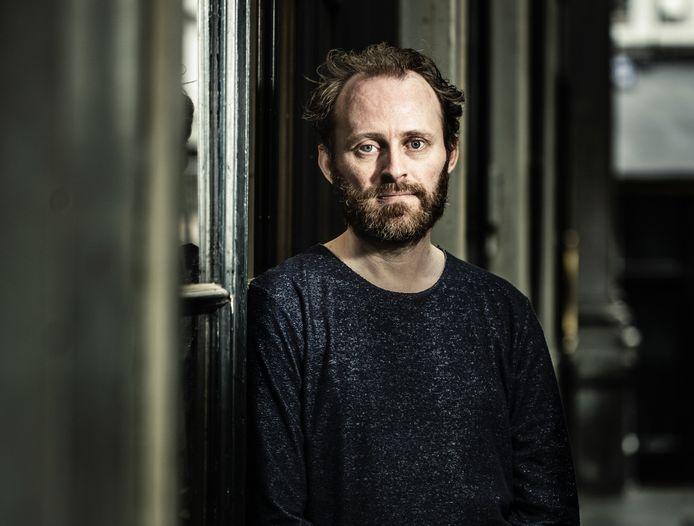 Geert Buelens.