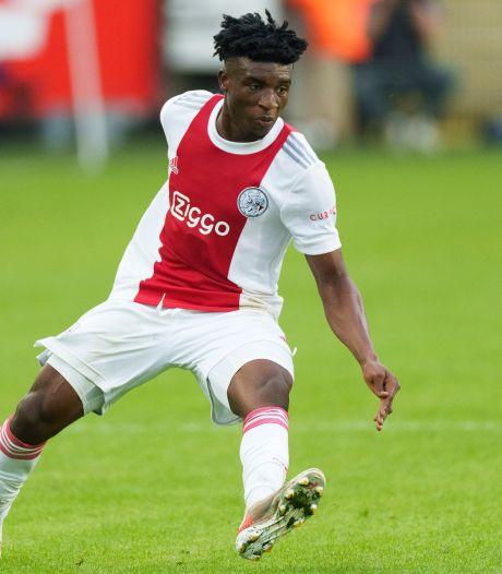 Ajax zonder pechvogel Kudus in Johan Cruijff Schaal tegen PSV