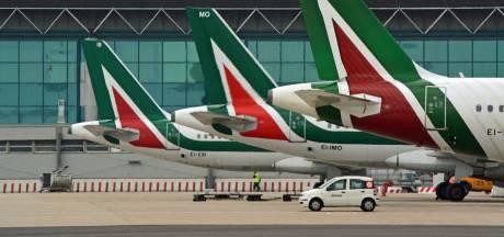Alitalia lekt al jaren geld, de maat is vol: ontmanteling is enige optie