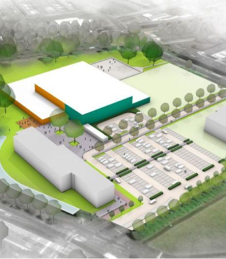 BrabantSport krijgt plek in Talentencentrum Breda