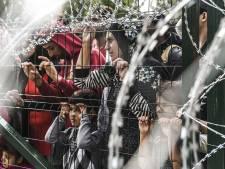 Kroatië loodst vluchtelingen langs mijnen via Facebook