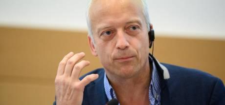 """Yves Coppieters plaide pour une """"stratégie différente"""": """"On ne peut plus vivre de cette manière plus longtemps"""""""